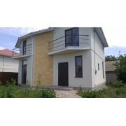 Нерубайское, дом новой постройки в центре в 2 этажа. Общая площадь 125 кв.м.